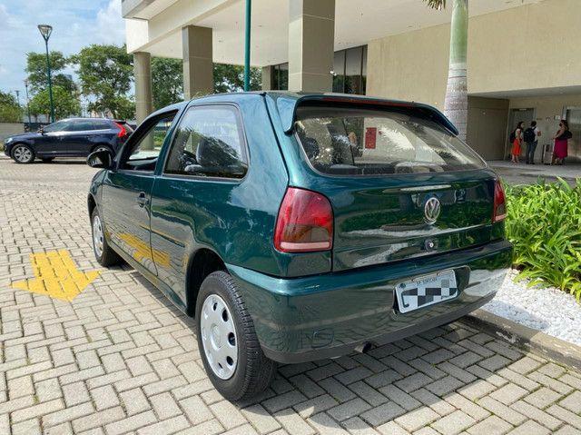VW / Gol CL 1.6 Mi    Motor AP   11.900,00 - Foto 3