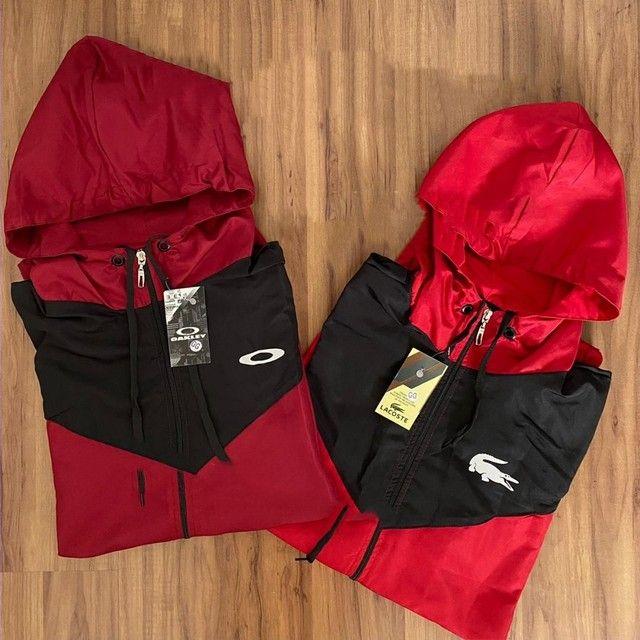 Jaquetas corta vento  - Foto 6