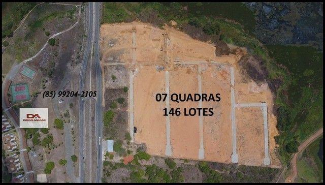 =§ Loteamento aberto, localizado às margens da Lagoa do Catu! - Foto 11