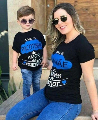 Kit tal mãe, tal filha (o)  - Foto 2