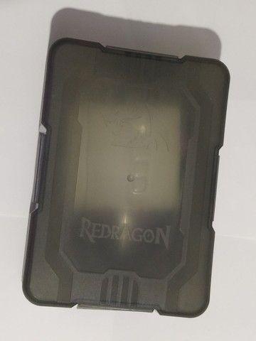 Mouse Redragon m711 10000 DPI - Foto 2