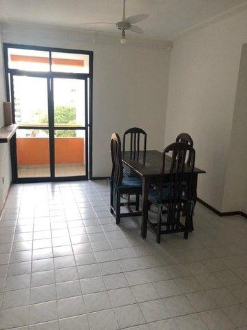 Apartamento Alto do Candeal 1/4, 2 banheiros e área de serviço  - Foto 12