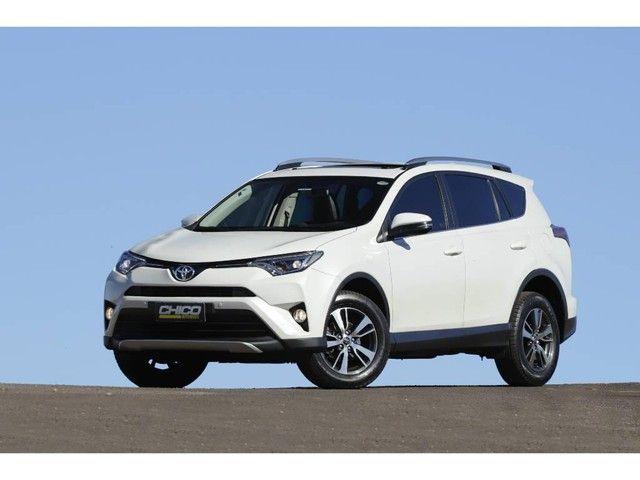Toyota RAV-4 2.0 4X2 AUT. TOP - Foto 3