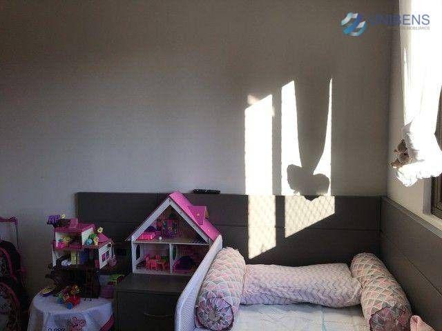 Apartamento com 2 Dormitórios, Mobiliado a venda no Estreito, Florianópolis SC - Foto 12