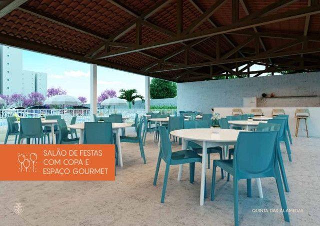 Casas em condominio 85m², localizadas no Luiz Gonzaga - Foto 13