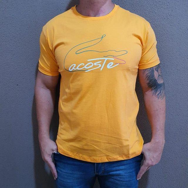 Camisas atacado - Foto 4