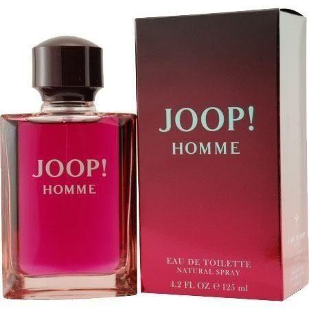 Perfume Joop Homme Edt Tradicional Roxo 125ml