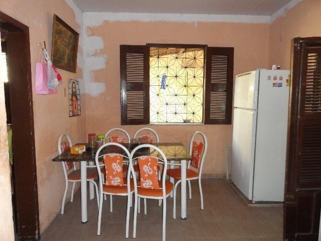 CA0076 - Casa residencial à venda, 333 m² de terreno, 03 vagas, Montese, Fortaleza - Foto 12