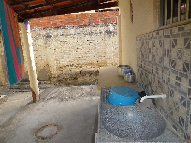 CA0076 - Casa residencial à venda, 333 m² de terreno, 03 vagas, Montese, Fortaleza - Foto 18