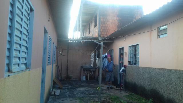 Setor Leste QD 07, otimo para renda, 6 Kitnet + Apartamento 2qts R$ 270.000,00 - Foto 6