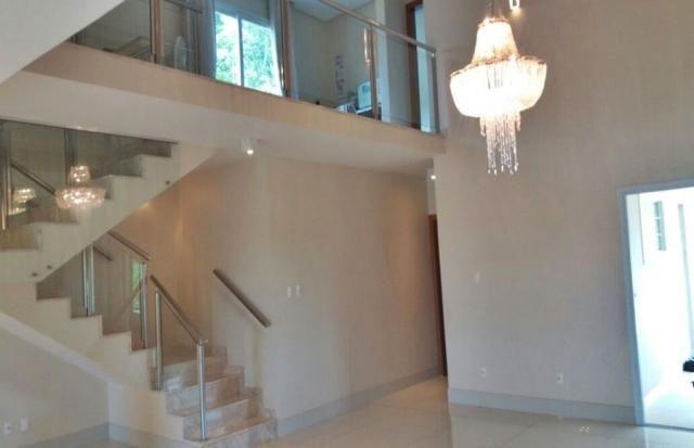 Casa de condomínio à venda com 3 dormitórios em Alphaville ii, Salvador cod:27-IM322075 - Foto 5