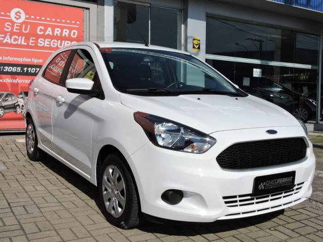 Ford Ka  V Flex P Manual