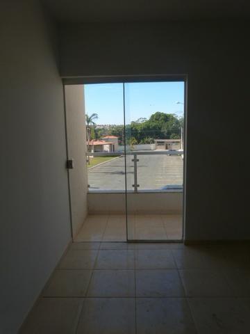 Apartamento de 2 quartos em condomínio fechado á venda na Cidade Ocidental - MCMV - Foto 7
