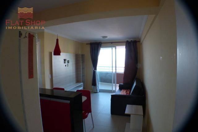 Apartamento com 01 quarto à venda na praia de iracema - Foto 4