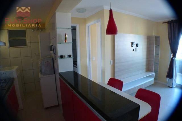 Apartamento com 01 quarto à venda na praia de iracema - Foto 10