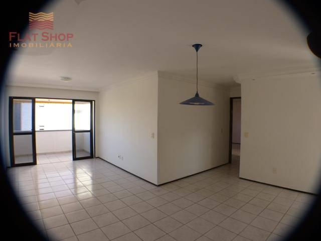 Apartamento papicu - Foto 3