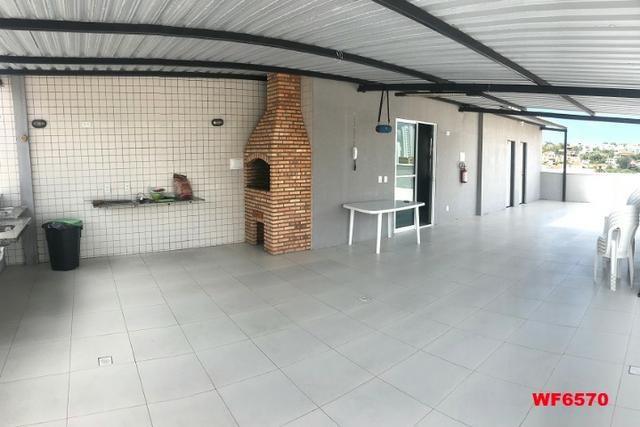 San Pietro, apartamento com 3 quartos, novo, Papicu, próximo ao mercadinho São Luís - Foto 10