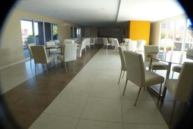 Apartamento com 01 quarto à venda na praia de iracema - Foto 19