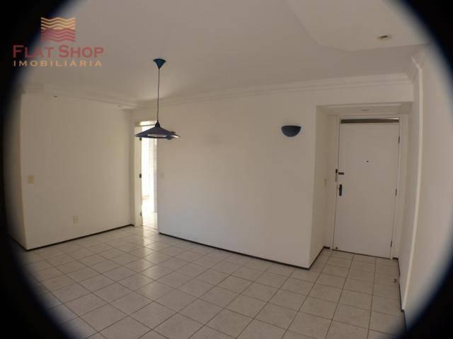 Apartamento papicu - Foto 4