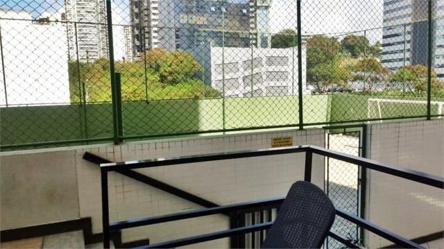 Casa de condomínio à venda com 4 dormitórios em Stiep, Salvador cod:27-IM349573 - Foto 19