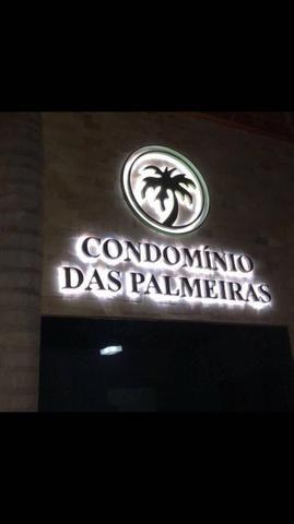 Condomínio das palmeiras