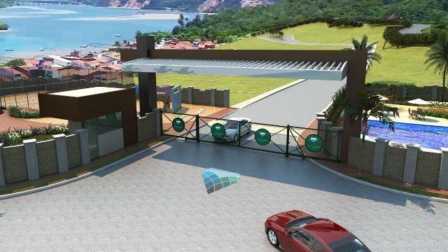 Condomínio Fechado Em Frente à Praia do Gunga - Barra de São Miguel