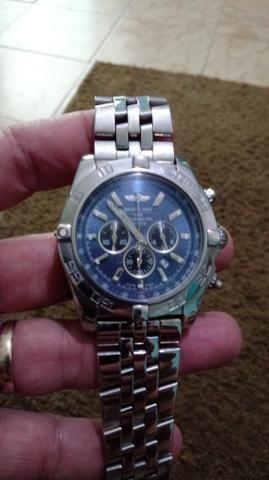 fbd00e72bd1 Relógio Breitling - Bijouterias