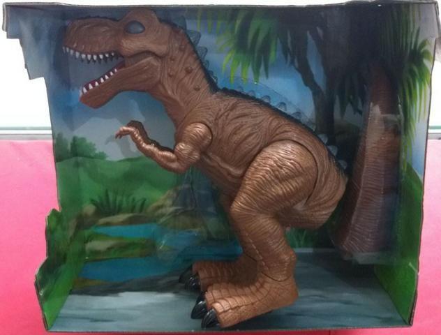 Tiranoussauro Rex - Foto 2