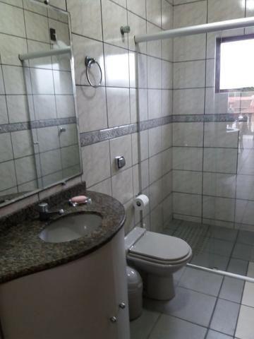 Vendo/Troco Sobrado Litoral (Residencial/Comercial) - Baln. Caravelas - 3 quadras do Mar - Foto 12