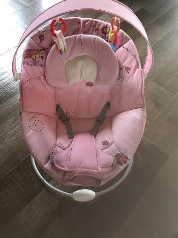 Cadeira Soneca Burigotto