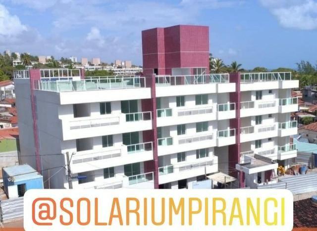 Solarium Pirangi (Condomínio na Praia de Pirangi) Excelente Oportunidade - Foto 4