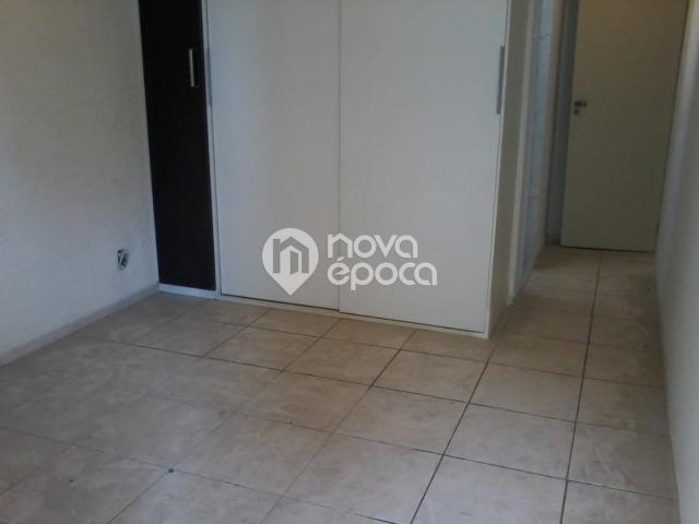 Apartamento à venda com 2 dormitórios em Maracanã, Rio de janeiro cod:AP2AP35032 - Foto 17