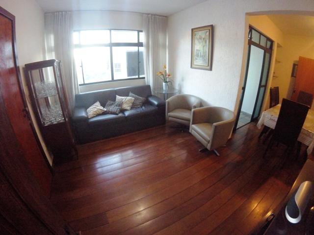 Apartamento de 3 quartos no buritis!