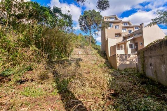Terreno à venda em Vista alegre, Curitiba cod:144620 - Foto 8