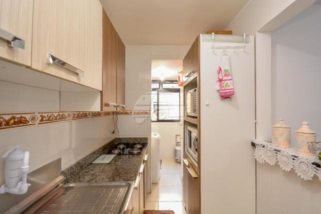Apartamento à venda com 3 dormitórios em Boa vista, Curitiba cod:140435 - Foto 17