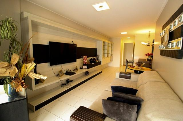 Apartamento 110m2 Nascente na Jatiúca - Foto 6