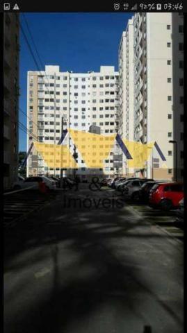 Apartamento à venda com 2 dormitórios em Rocha miranda, Rio de janeiro cod:MCAP20267 - Foto 17