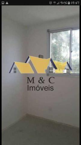 Apartamento à venda com 2 dormitórios em Rocha miranda, Rio de janeiro cod:MCAP20267 - Foto 4