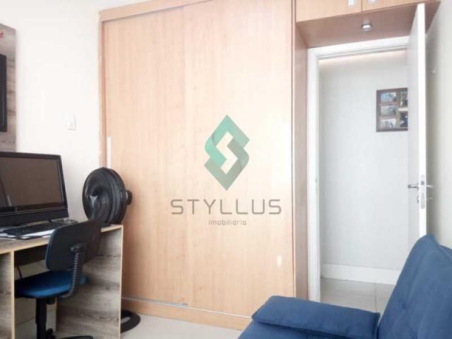 Apartamento à venda com 3 dormitórios em Cachambi, Rio de janeiro cod:M3939 - Foto 13