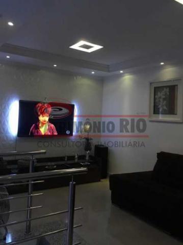 Apartamento à venda com 3 dormitórios em Vila da penha, Rio de janeiro cod:PACO30060 - Foto 5