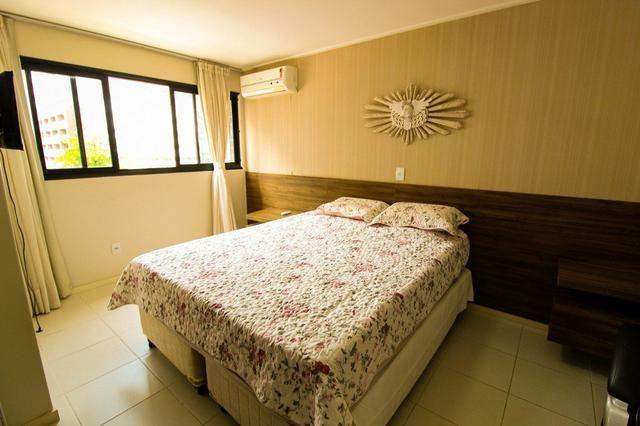 Apartamento 110m2 Nascente na Jatiúca - Foto 4
