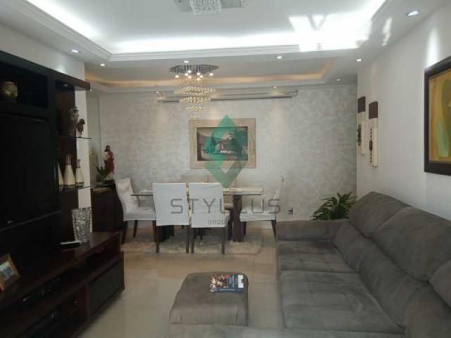 Apartamento à venda com 3 dormitórios em Cachambi, Rio de janeiro cod:M3939 - Foto 2