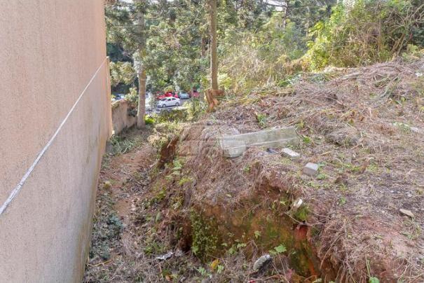 Terreno à venda em Vista alegre, Curitiba cod:144620 - Foto 17