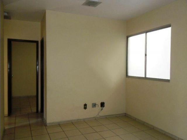 Apartamento à venda, 3 quartos, 1 vaga, jardim américa - belo horizonte/mg - Foto 2