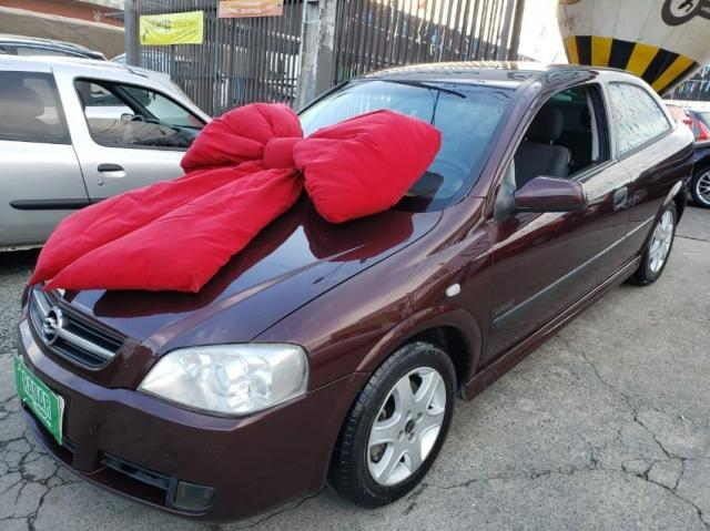 Chevrolet Astra Hatch ADVANTAGE 2.0 8V FLEX 2P 2P