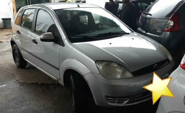 Ford Fiesta 1.0 Flex 2004/ R$8.200,00 Ligue Agora!!! *
