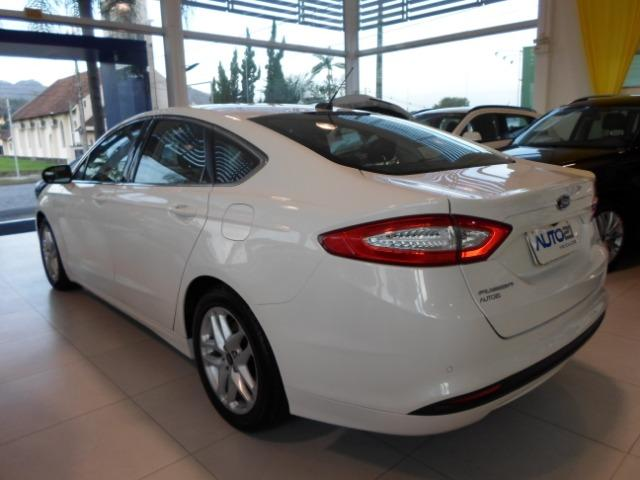 Ford Fusion 2.5 L Vtc Flex - 51.501 km - Foto 6