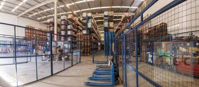 Galpão para alugar, 1164 m² por r$ 20.952/mês - parque de exposições - parnamirim/rn - Foto 11