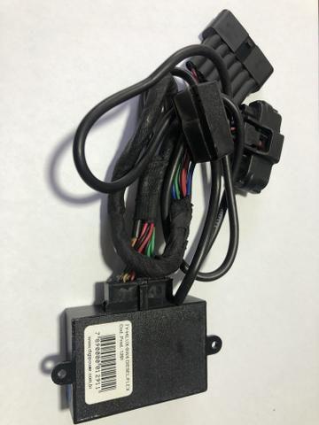 Chip acelerador Hilux 2013 diesel/flex - Foto 2