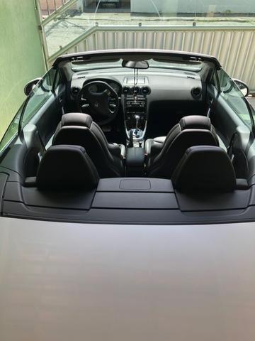 Peugeot Conversível 308cc 1.6 THP Turbo 100% original - Cabriolet - Foto 18